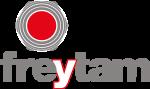 Logo Freytam vectorial