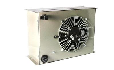 Refrigerador Circuito Hidraulico - Freytam